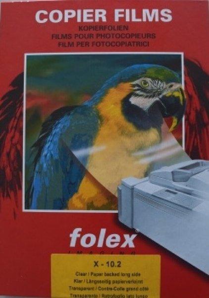Kopier- & Druckerfolien