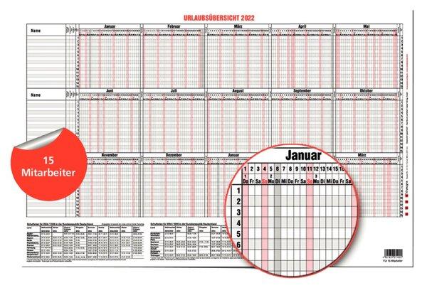 Planer & Kalender