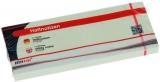 Büroring Haftnotiz FSC 100 Blatt pastellgelb 50x40mm 1x3 Blocks
