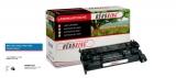 Toner Cartridge schwarz 26X für Laserjet M402dn, M402n, M402d,