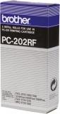 Thermotransferrolle PC-202RF für FAX-1010,-1010plus,-1010e,-1020,