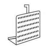 CPU-Halter für Sitz-/Stehschreibtische