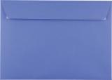 Briefumschlag C4 HK 120g violett 324x229mm