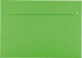 Briefumschlag C4 HK 120g intensiv-grün 324x229mm