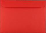 Briefumschlag C4 HK 120g intensiv-rot 324x229mm