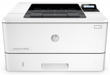 Drucker LaserJet Pro M402d, inkl. UHG, bis zu 38 S./Min.in s/w,
