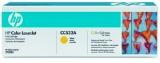 Toner Cartridge 304A gelb für Color LaserJet CM2320fxi MFP,