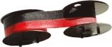 Farbband Gr. 51S+U Nylon sw/rot für Büroring Rechenr BRR1234/1001/1272