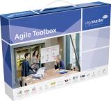 Legamaster Agile Toolbox Ausgestattet mit allem was man für