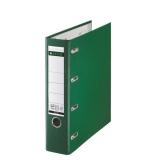 Doppelordner mit Schlitzen 8cm Für Format 2x A5 grün