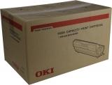 Druckkassette schwarz für B6300, 6300dn, 6300dn Smart Forms Solution,