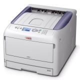 Farblaserdrucker A3 C831n