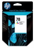 Farbdruckpatrone 78 farbig für Deskjet 930c, 950c, 959c, 920c,