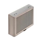 Filterhalter MFP für Brother L5000er und Tesa Clean Air Filter, weiß